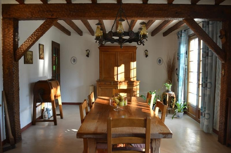 Sale house / villa Marines 573000€ - Picture 4