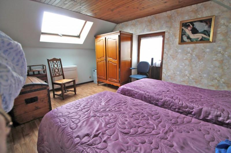 Sale house / villa La chartre sur le loir 65600€ - Picture 6