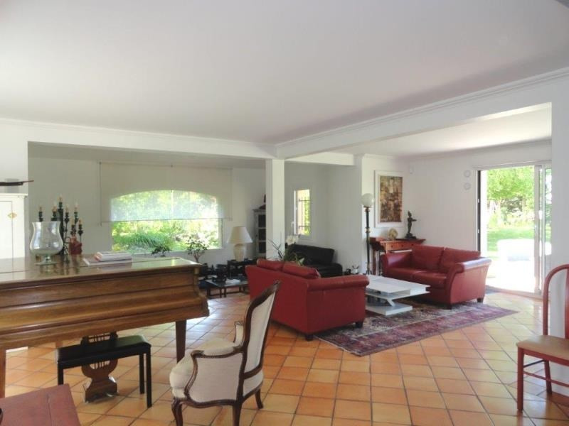 Vente maison / villa Feucherolles 845 000€ - Photo 4