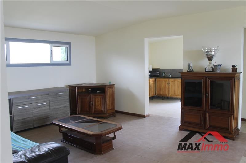 Vente maison / villa Le tampon 335 000€ - Photo 10