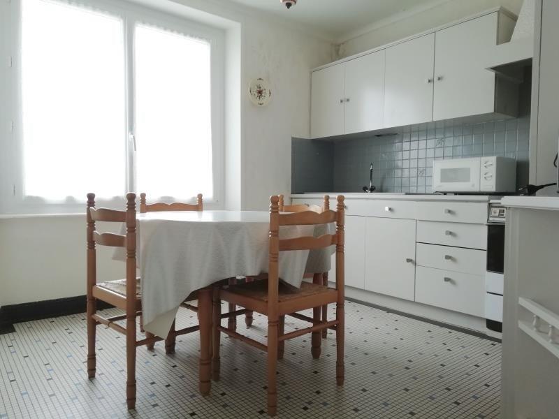 Vente maison / villa Brest 185000€ - Photo 5
