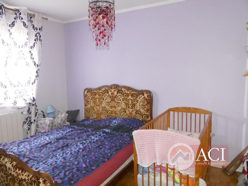 Vente maison / villa Villetaneuse 346500€ - Photo 7
