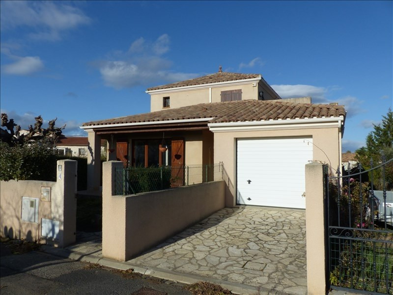 Sale house / villa Servian 262 000€ - Picture 1