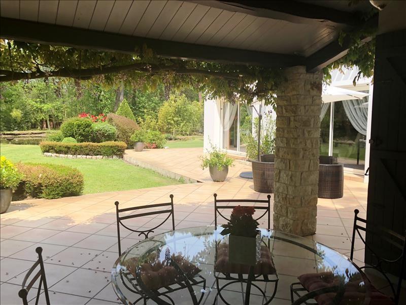Vente de prestige maison / villa Challans 555000€ - Photo 5