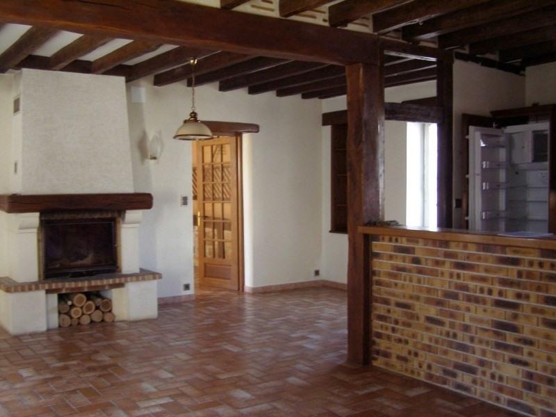 Venta  casa Selommes 275600€ - Fotografía 3