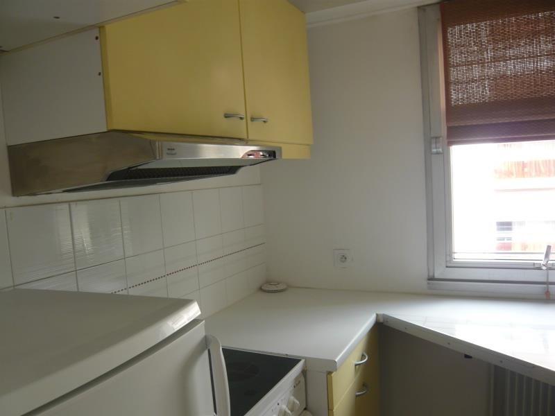 Sale apartment Paris 14ème 445500€ - Picture 8