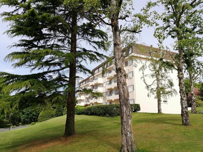 Vente appartement Villers sur mer 79000€ - Photo 1