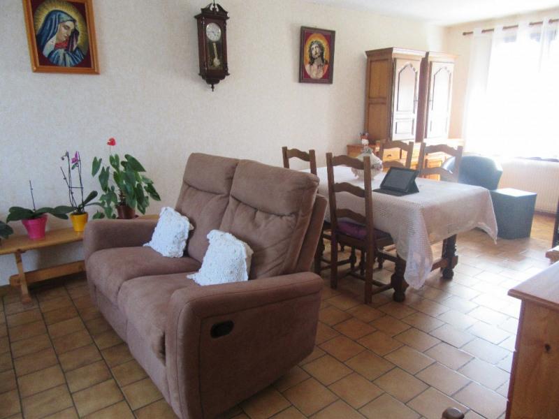 Rental house / villa Aire sur l adour 684€ CC - Picture 2