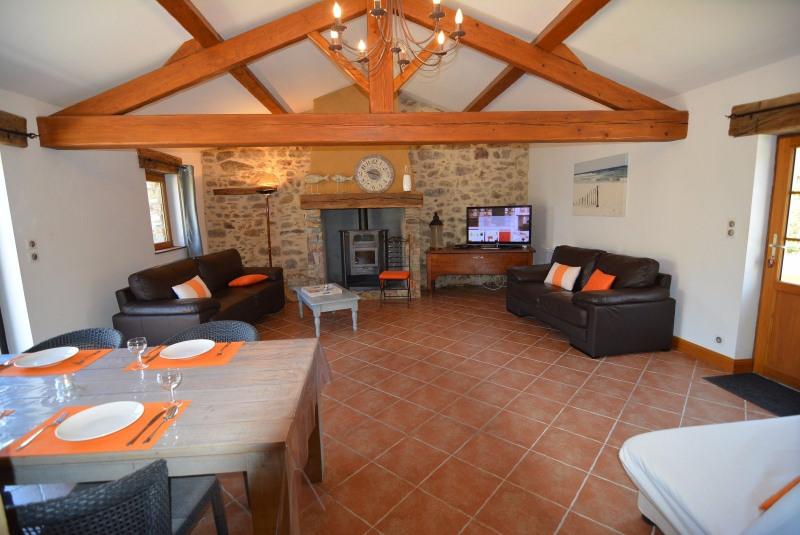 Vente de prestige maison / villa Chateau d olonne 865000€ - Photo 6