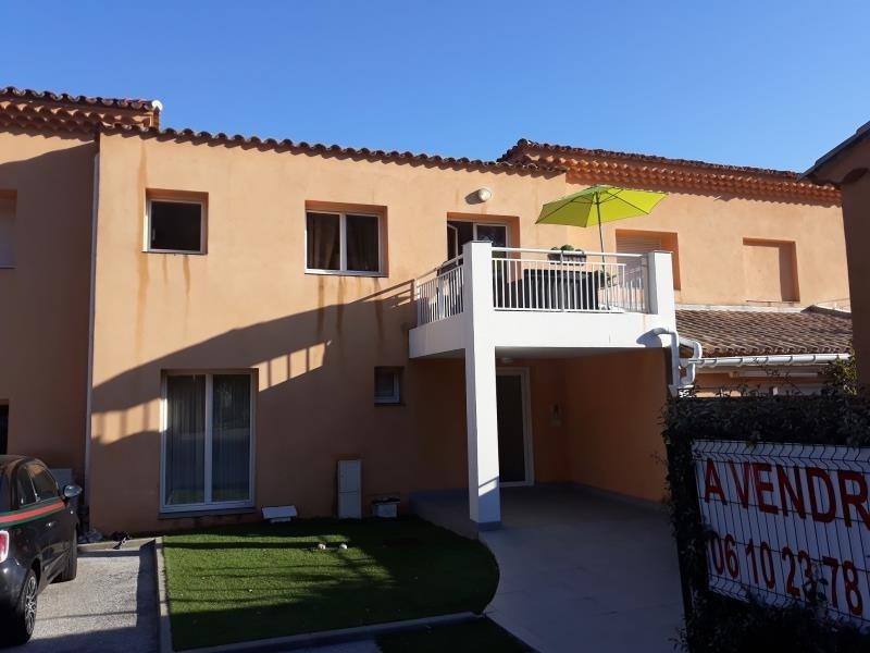 Rental apartment Les issambres 600€ CC - Picture 8