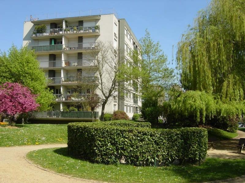 Revenda apartamento Bois d'arcy 283500€ - Fotografia 1