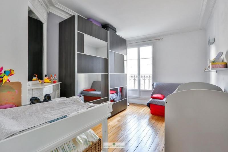 Sale apartment Paris 12ème 465000€ - Picture 7