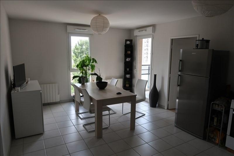 Location appartement Lyon 8ème 730€ CC - Photo 1