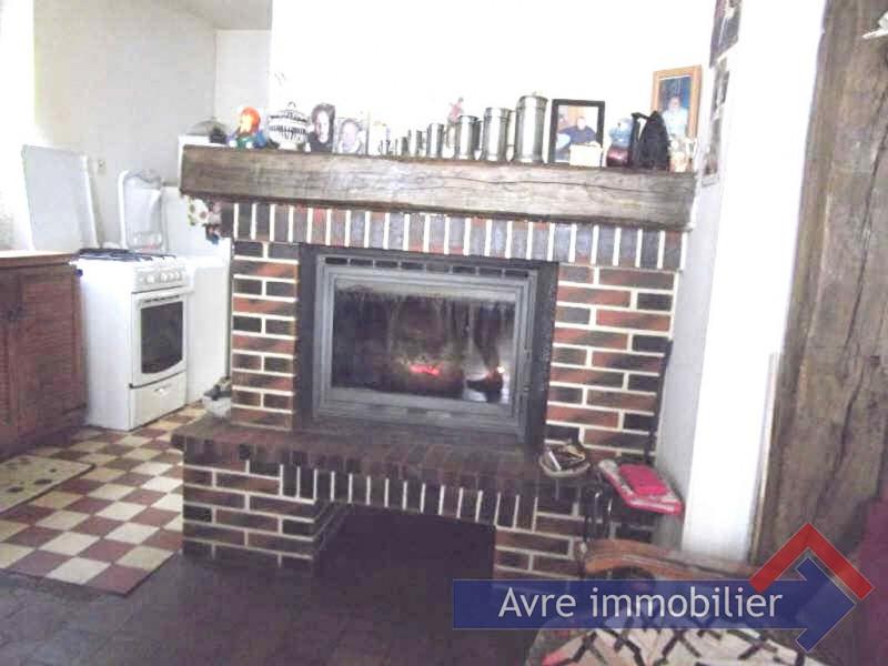 Sale house / villa Verneuil d'avre et d'iton 69000€ - Picture 5