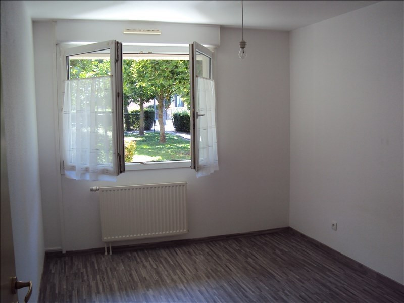 Sale apartment Riedisheim 120000€ - Picture 4