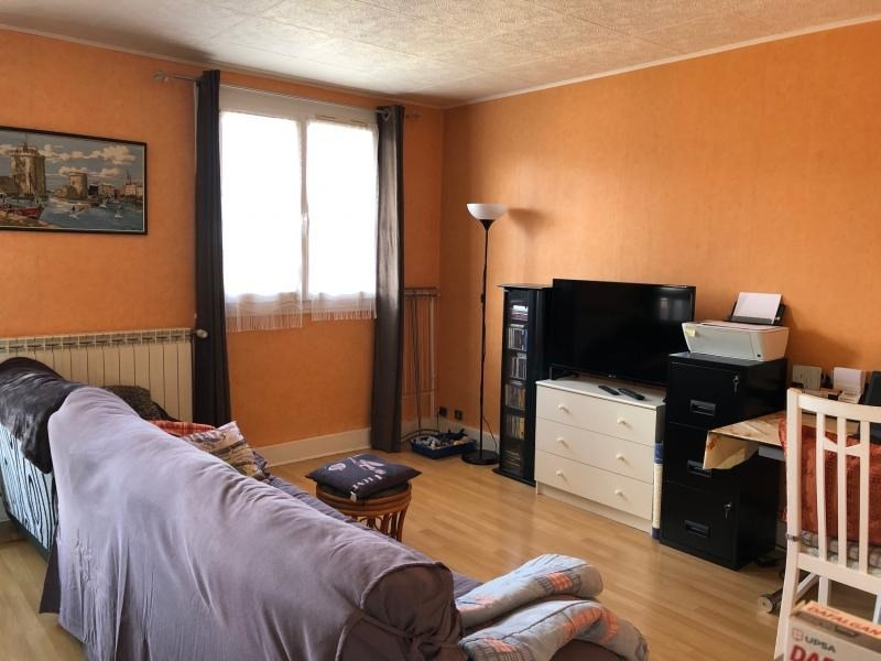 Vente appartement Heyrieux 155000€ - Photo 4