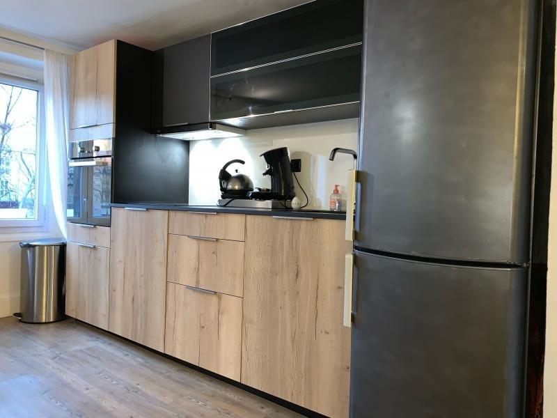 Sale apartment Paris 19ème 499000€ - Picture 4