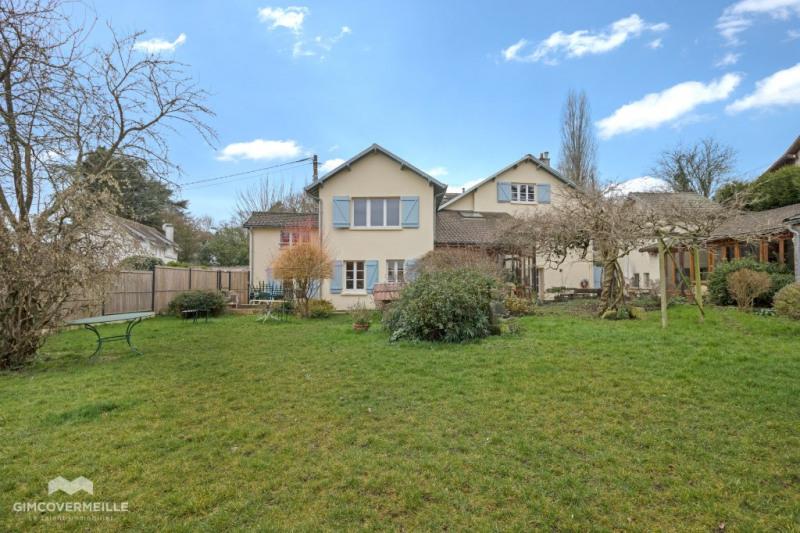 Deluxe sale house / villa L etang la ville 1195000€ - Picture 13