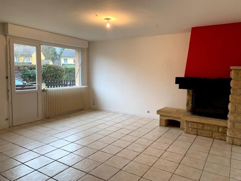 Vente maison / villa Chatellerault 104960€ - Photo 2