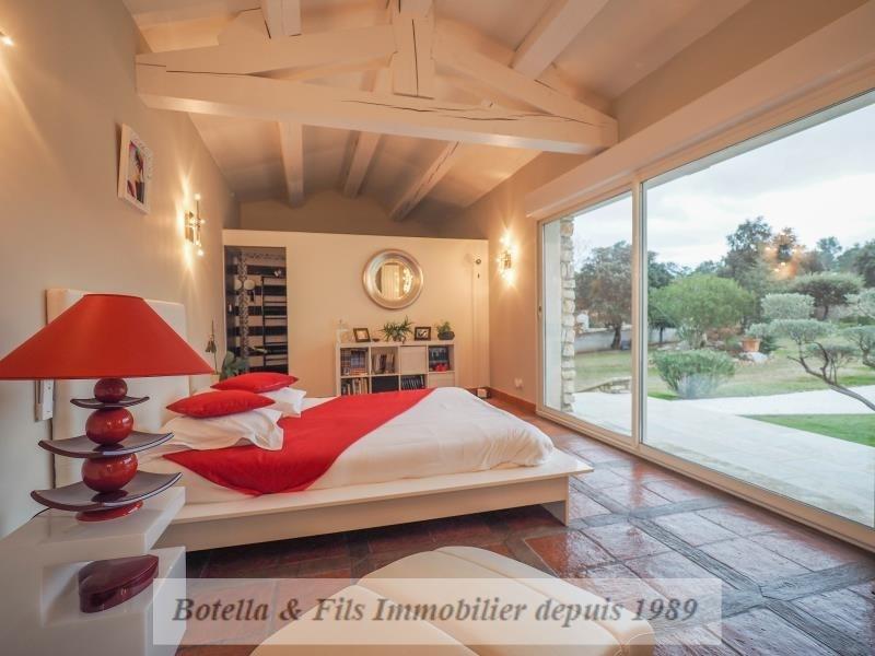 Vente de prestige maison / villa Pujaut 1050000€ - Photo 15