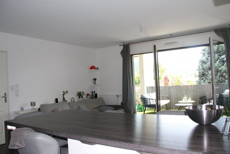 Vente appartement Saint-romain-en-gal 249 000€ - Photo 3