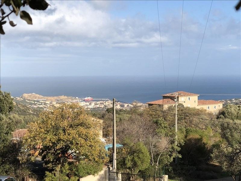 Vente terrain Santa reparata di balagna 153000€ - Photo 1
