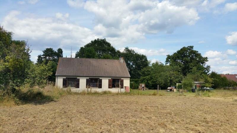 Sale house / villa Isdes 157500€ - Picture 3