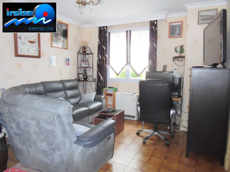 Sale house / villa Brest 246400€ - Picture 5