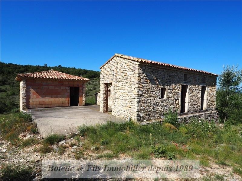 Verkoop van prestige  huis Montclus 328000€ - Foto 9