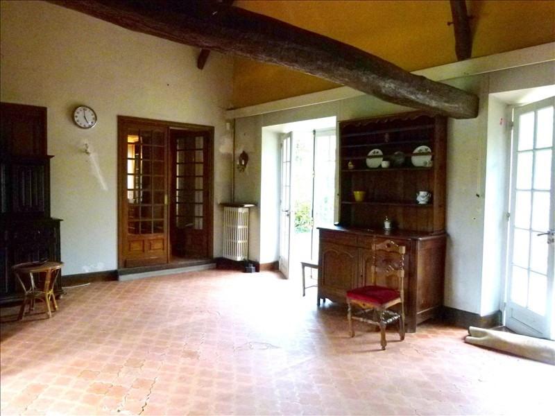 Vente maison / villa Montfort l amaury 490000€ - Photo 4