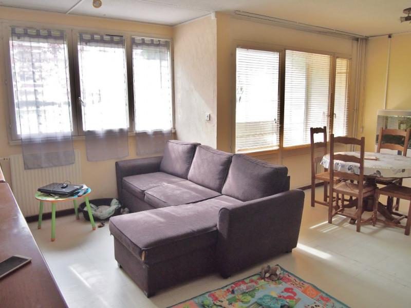 Sale apartment Bourgoin jallieu 110000€ - Picture 2