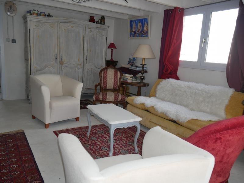 Vente maison / villa Jard sur mer 249600€ - Photo 4