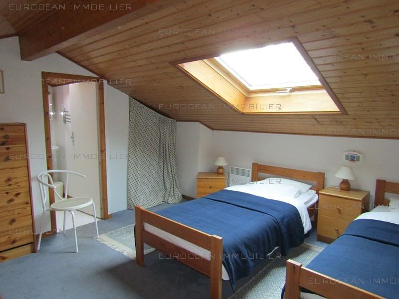 Vacation rental house / villa Lacanau-ocean 299€ - Picture 8