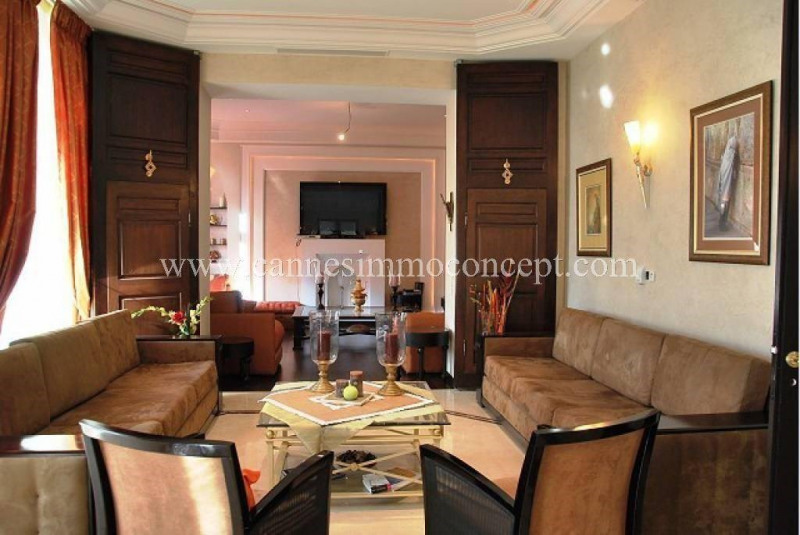 Deluxe sale house / villa Cannes 6 900 000€ - Picture 2