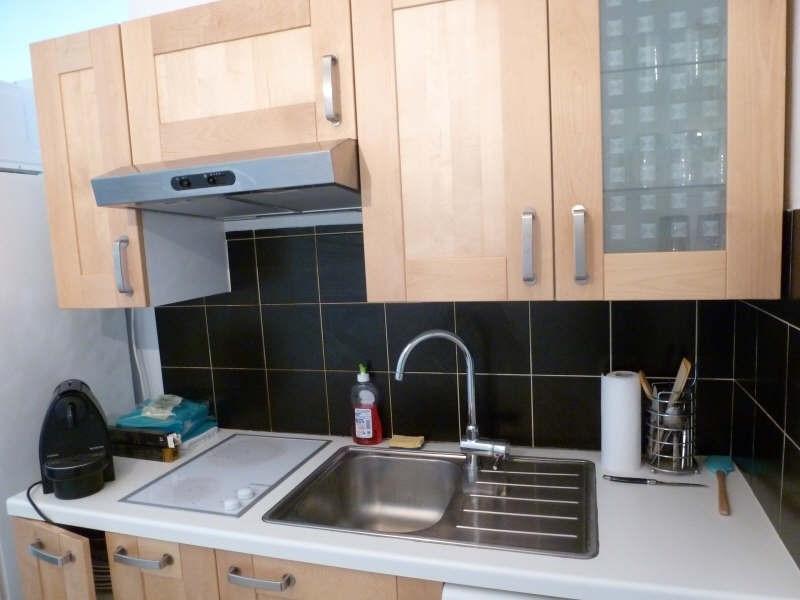 Rental apartment St germain en laye 680€ CC - Picture 5