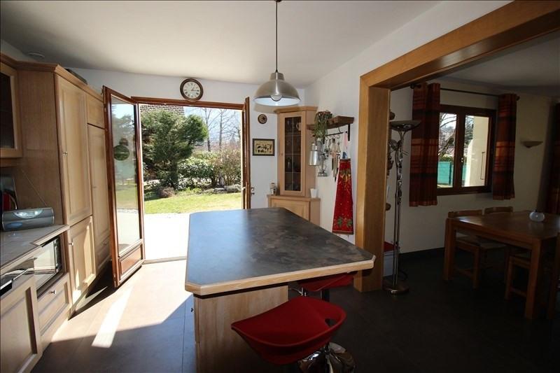 Vente maison / villa Amancy 475000€ - Photo 2