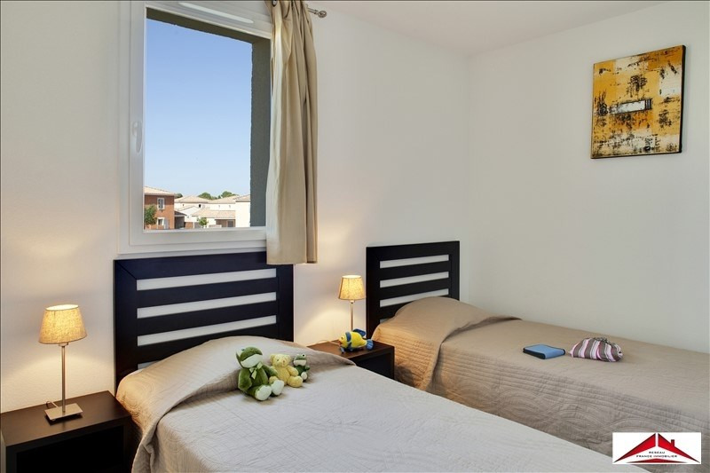 Vente maison / villa Montpellier 99000€ - Photo 4