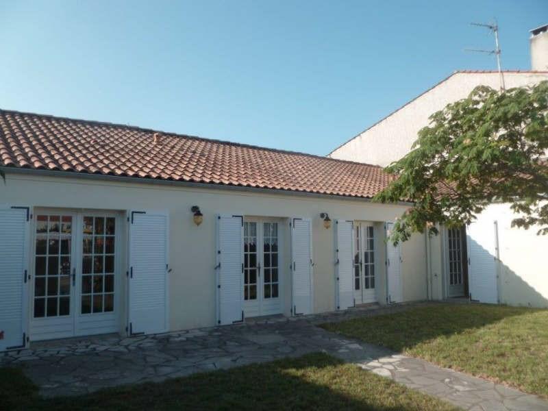 Maison Saint Trojan les Bains 6 pièces 97 m²