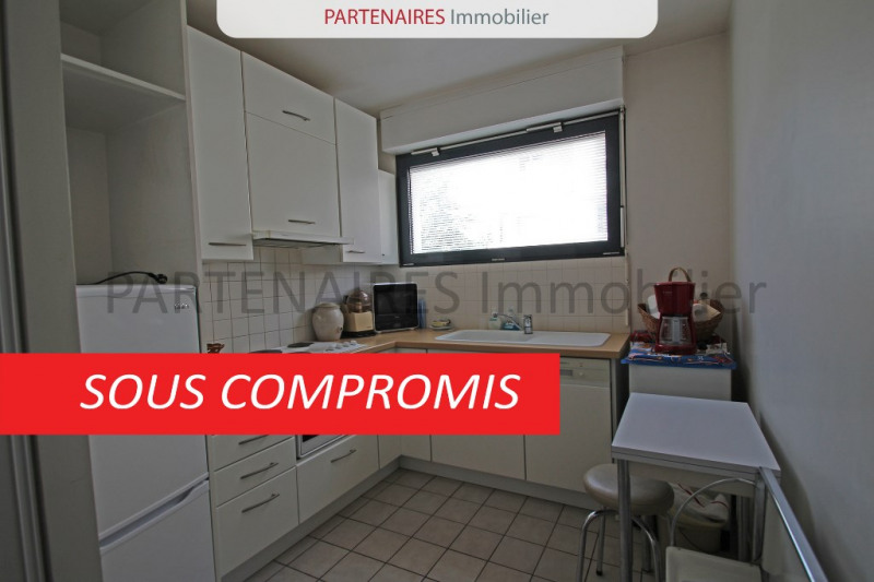Sale apartment Le chesnay 430 000€ - Picture 4