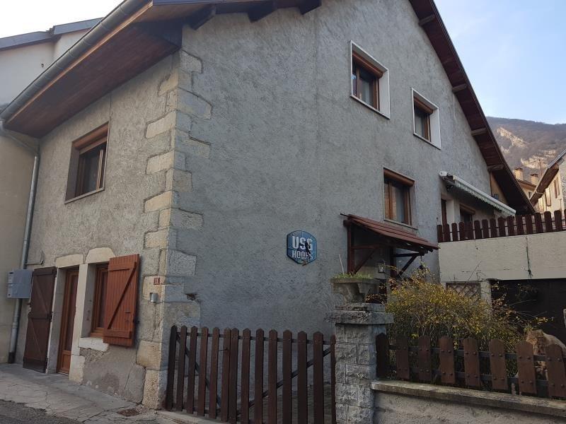 Vente maison / villa Culoz 199000€ - Photo 1