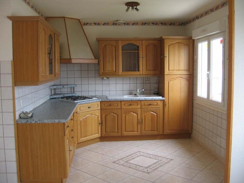 Verkoop  huis Yves 242190€ - Foto 5