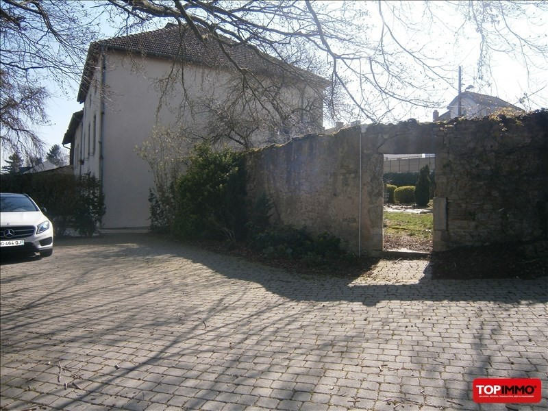 Deluxe sale house / villa Blainville sur l eau 590000€ - Picture 4