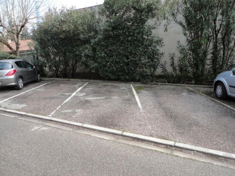 Sale apartment Avignon 117000€ - Picture 10