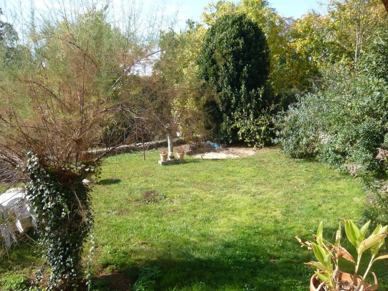 Vente maison / villa La mothe st heray 55000€ - Photo 5