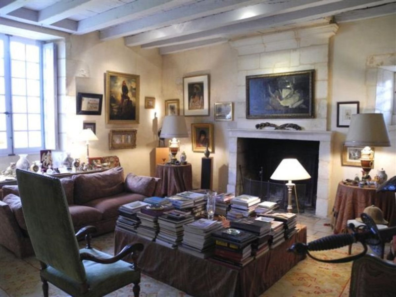 Vente de prestige château Terce 1 150 000€ - Photo 4