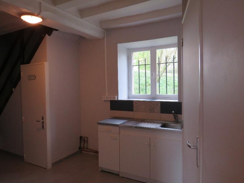 Sale house / villa Cosse le vivien 270400€ - Picture 5