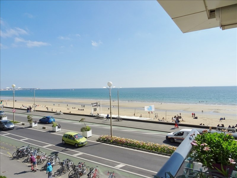 Vente de prestige appartement La baule escoublac 560 000€ - Photo 2