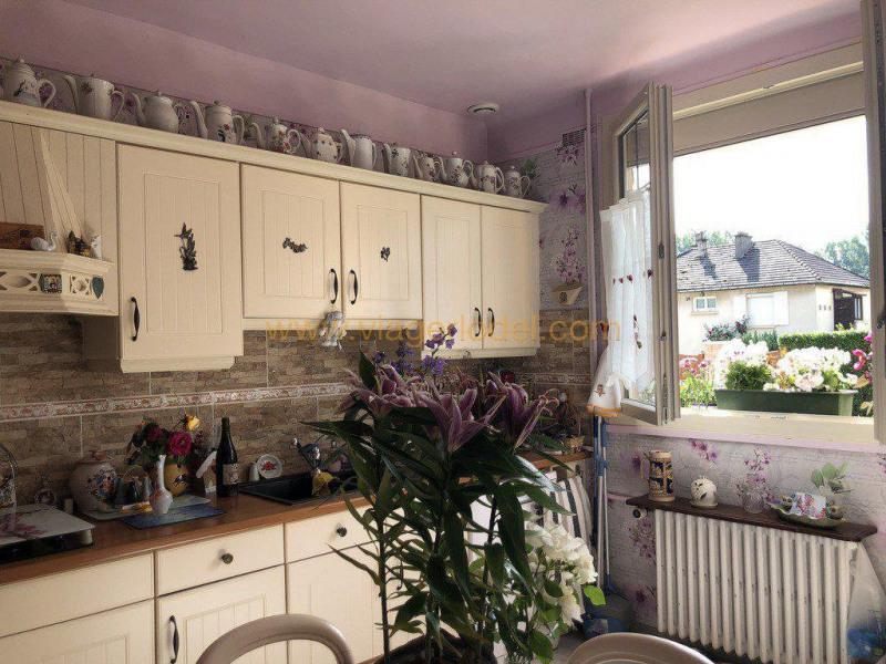 Vendita nell' vitalizio di vita casa Rochy conde 63000€ - Fotografia 6