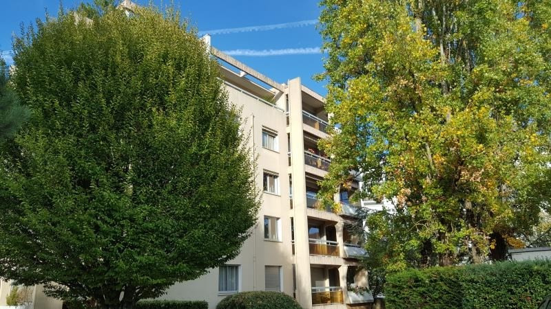 Location appartement Fontaine les dijon 599€ CC - Photo 1
