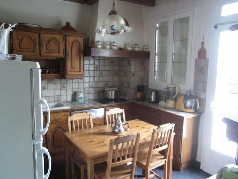 Sale house / villa Sannois 560000€ - Picture 3